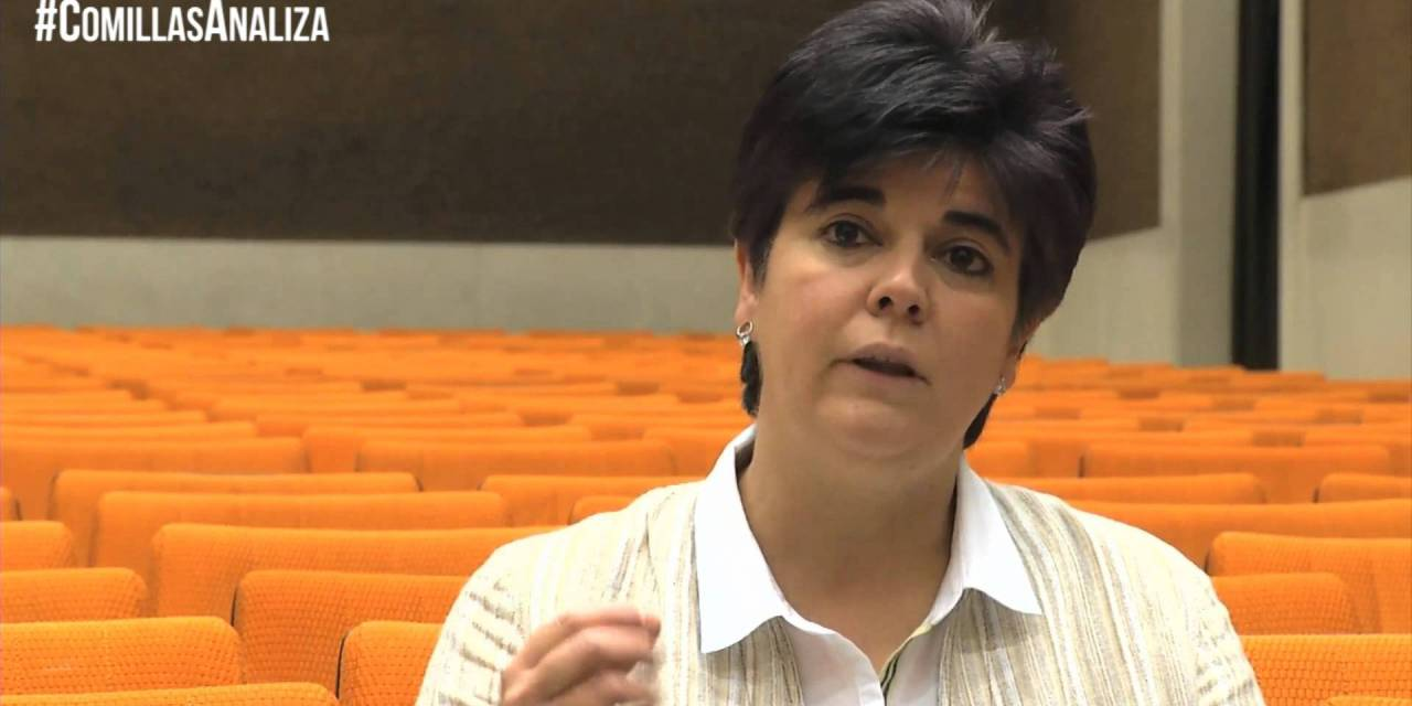 "Carmen Peña: ""Aprender a amar no se improvisa"""