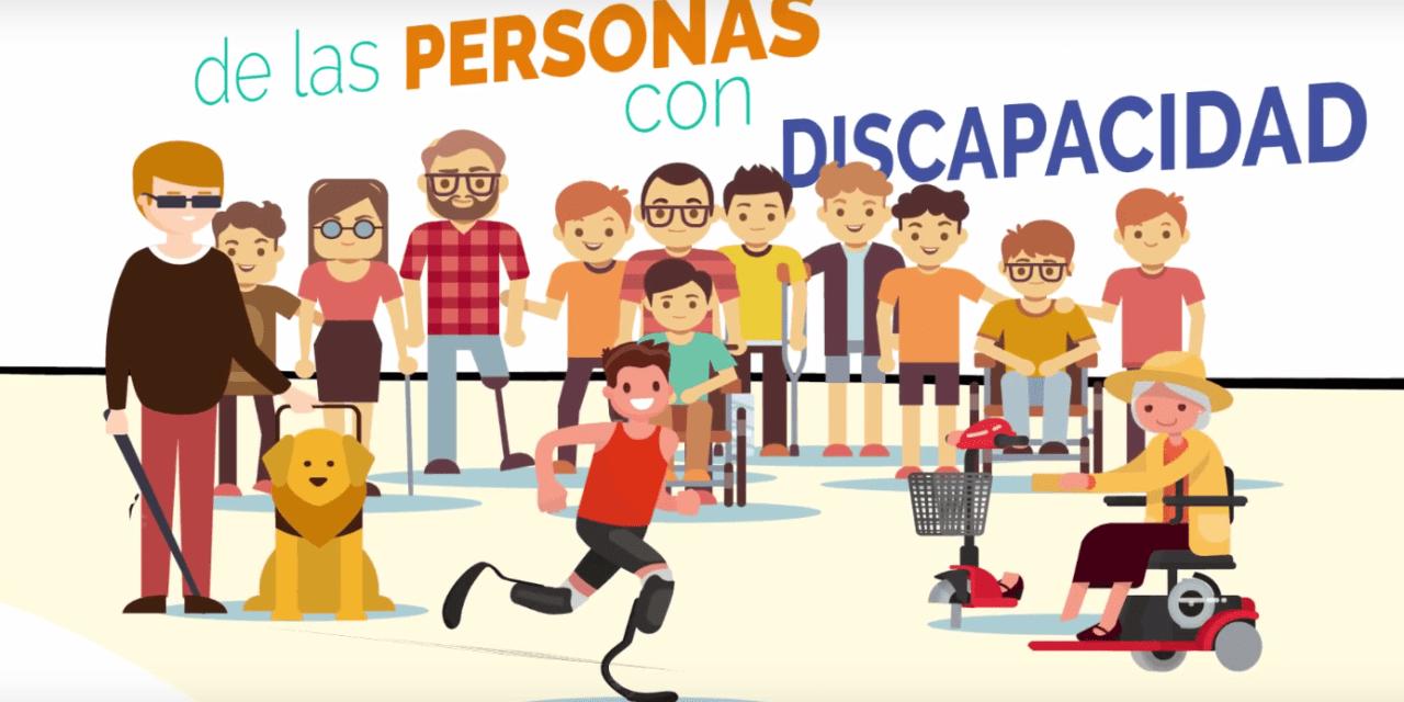 Guía para la acogida de personas con discapacidad