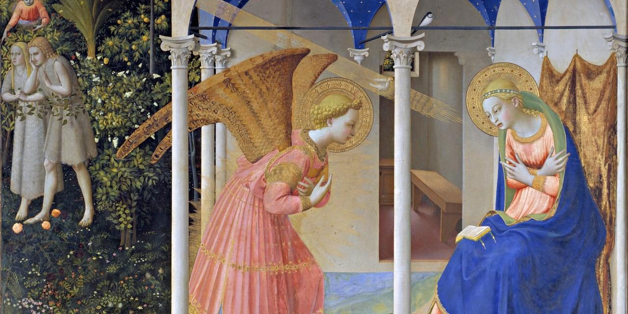 LIBRO DE LA SEMANA: La Biblia en el Museo del Prado
