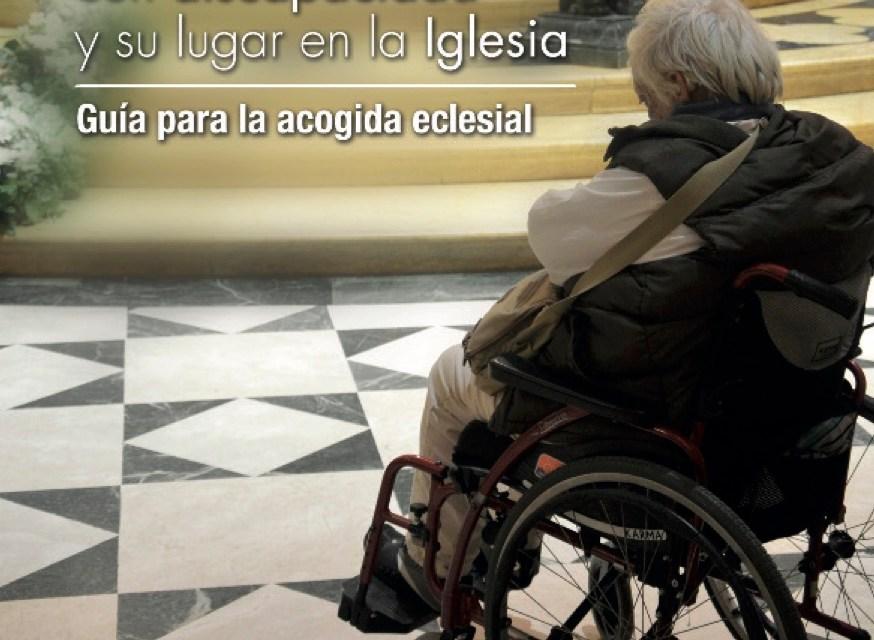 II jornada diocesana de personas con discapacidad