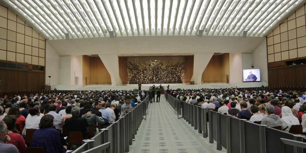 II CONGRESO INTERNACIONAL DE CATEQUISTAS