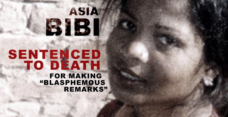 Catequesis sobre Asia Bibi