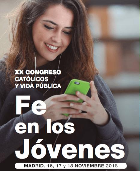 Los nuevos recursos diocesanos en el Congreso Católicos y Vida Pública