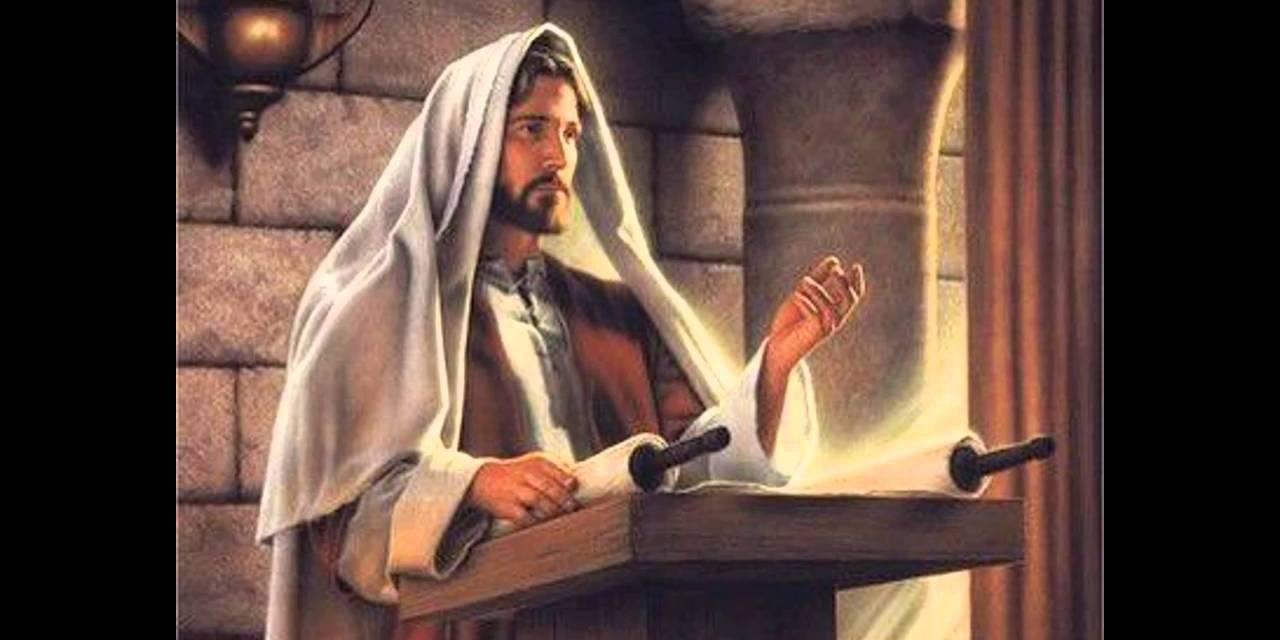 En Cristo se cumplen todas las promesas