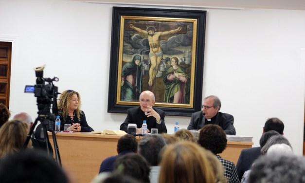 EL CARDENAL OSORO CLAUSURA DEL CURSO ANUAL DE CATEQUESIS el lunes 17 de mayo