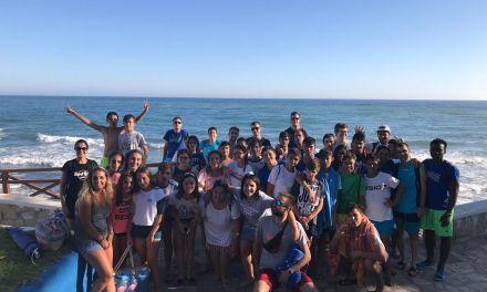 Las actividades de verano de los Salesianos congregan a alrededor de 23.000 niños, adolescentes y jóvenes en toda España