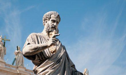 Un ejemplo de caridad entre sacerdotes que cumple 400 años