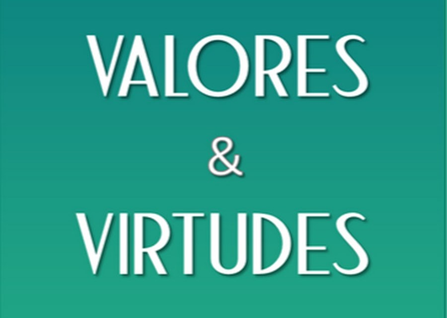Rescatar los valores