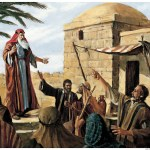 El clamor de Dios: Los libros proféticos