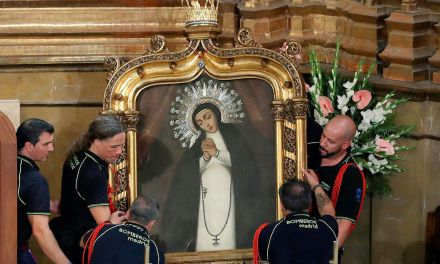 15 de agosto, FIESTA DE LA ASUNCIÓN DE MARÍA