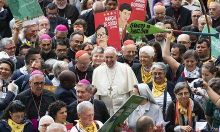 Papa Francisco: La tradición es la salvaguarda del futuro y no la custodia de las cenizas