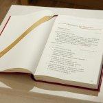 La liturgia de la Palabra en el Año Litúrgico
