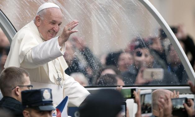 Viaje del Papa: 17 misioneros españoles en Tailandia y 117 en Japón