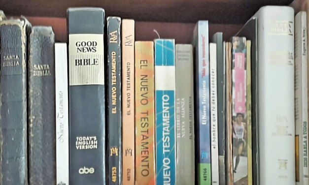 Lectura católica y ecuménica de la Biblia