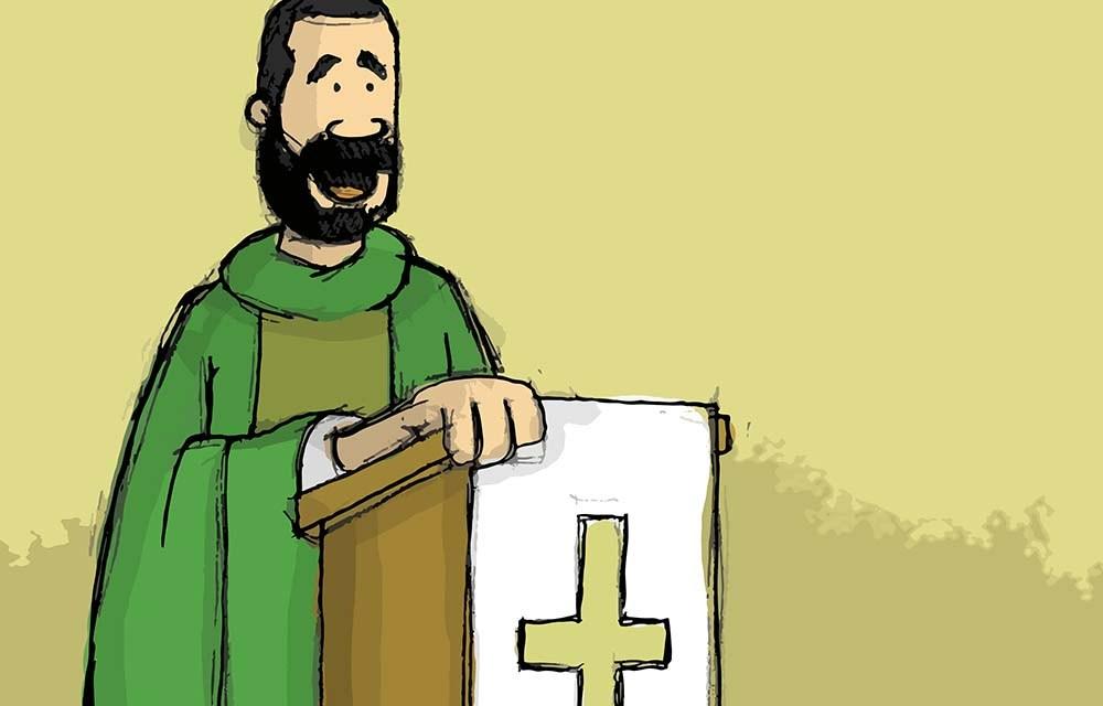 Predicación y Vida. Ciclo A