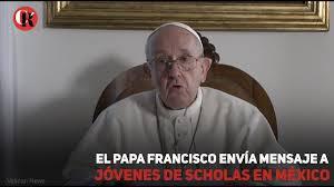 Mensaje del Papa a los jóvenes: la muerte no tiene la última palabra
