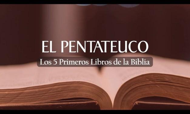 Los orígenes (El Pentateuco y los libros históricos)