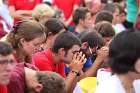 Jornada de iniciación a la oración en la catequesis