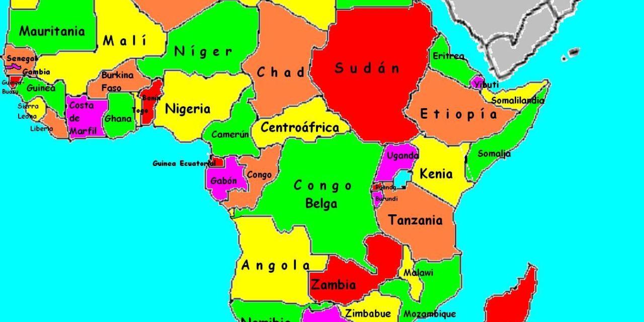 África, reto y esperanza de la Iglesia