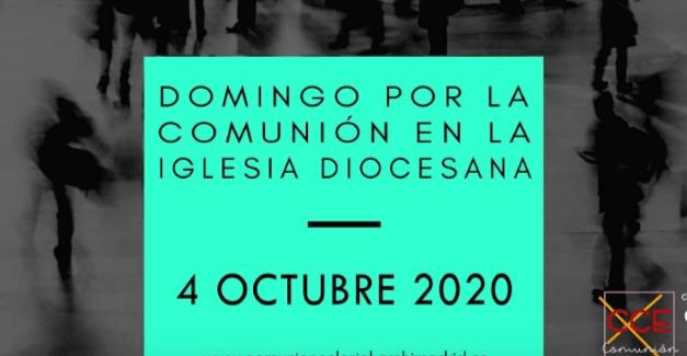 Madrid establece el Domingo por la Comunión en la Iglesia Diocesana