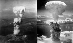 Aniversario de los bombardeos atómicas de Hiroshima y Nagasaki