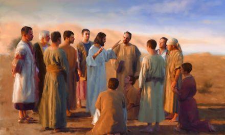 Audio-Evangelio Domingo XXIII del Tiempo Ordinario Ciclo A