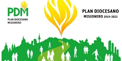 Presentación del segundo año del Plan Diocesano Misionero (PDM)