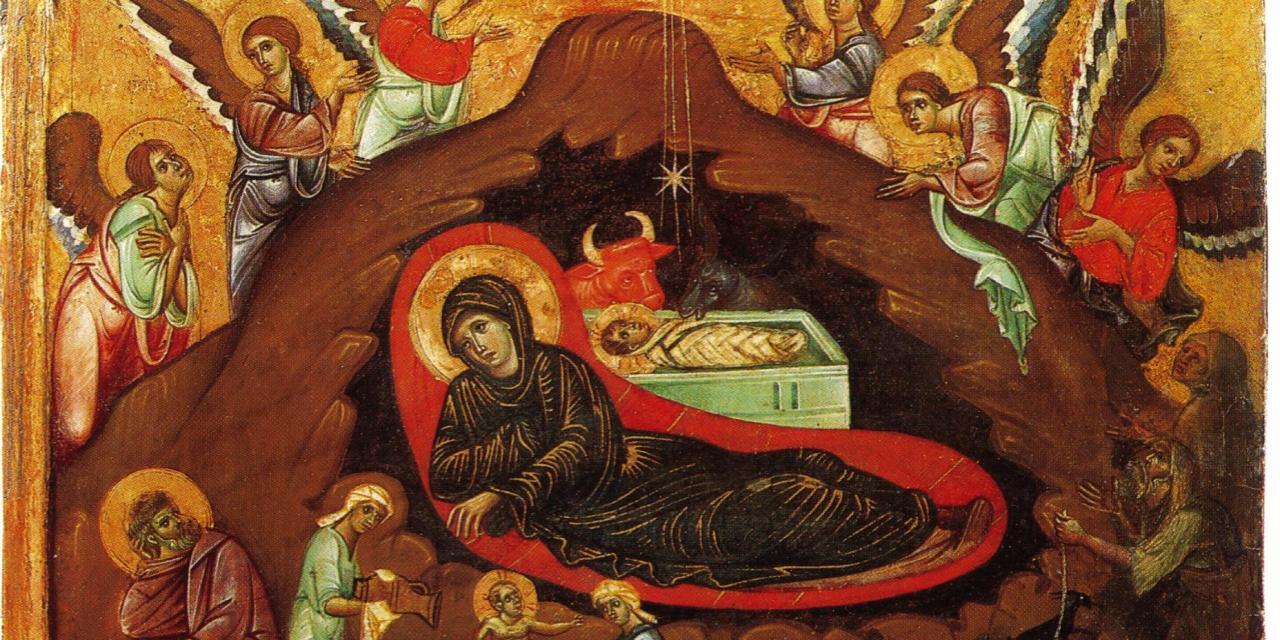 Misa de Navidad: En Belén de Judea