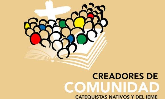 6 enero: Jornada de los catequistas Nativos y del IEME