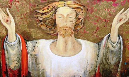 Audio-Evangelio Domingo III de Pascua Ciclo B