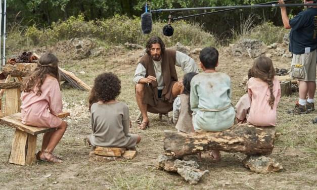 MINI SERIE CRISTIANA THE CHOSEN (LOS ELEGIDOS)
