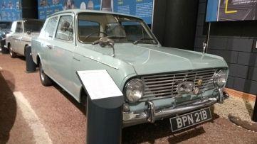 Vauxhall Viva HA