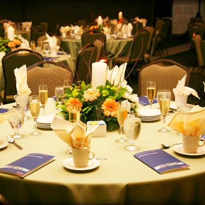 Banquet 2 - Banquets and Events