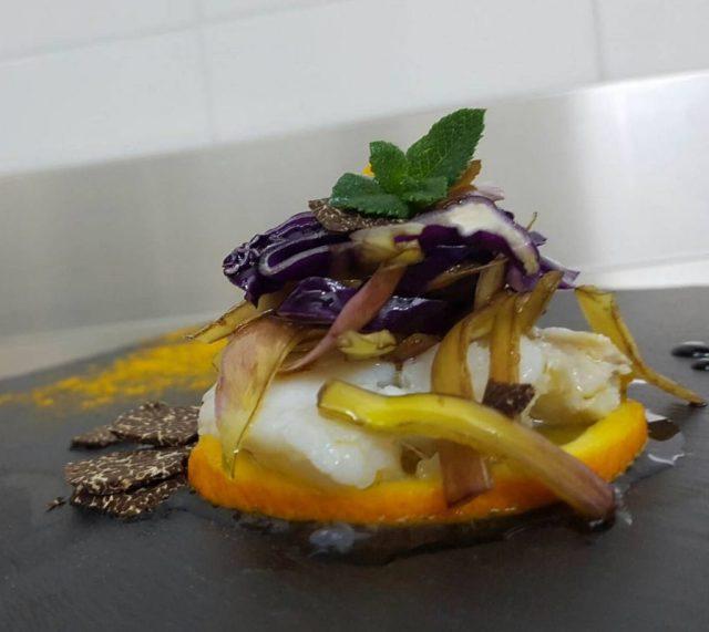 cucina arte e passione