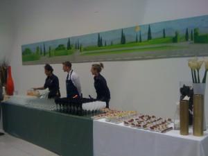Evento Audi 2012