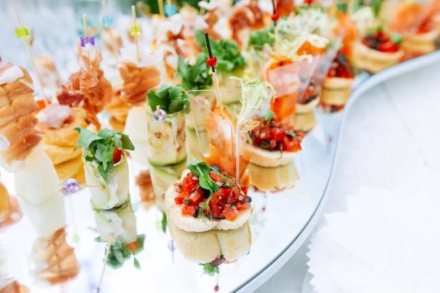 Matrimonio Vegetariano Menù Vegetariano Nozze