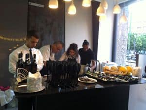 Catering Milano Referenze