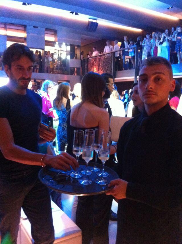 Catering Cocktail Gessi Milano