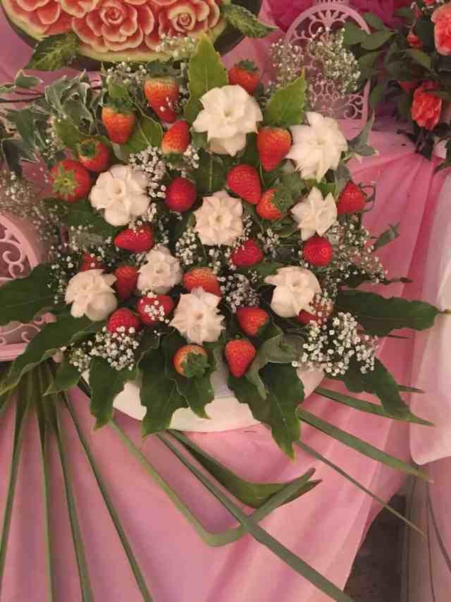 Composizione Festa Laurea