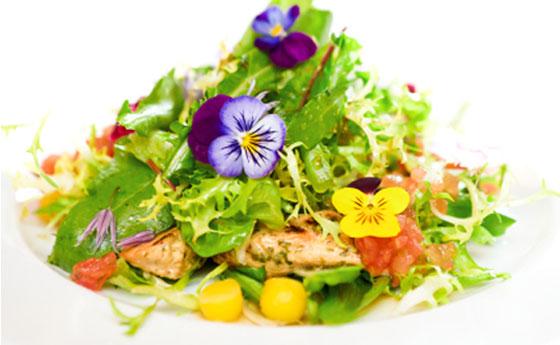 Primavera a tavola piatti stagionali dal buon gusto
