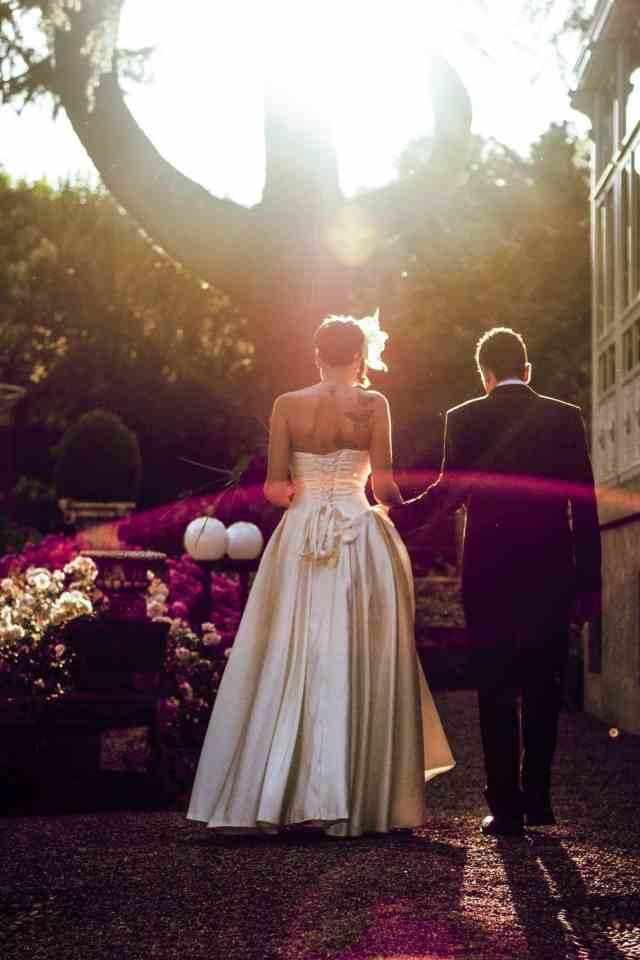 fotografo di matrimoni a Milano