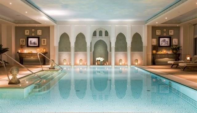 hotel lusso a milano