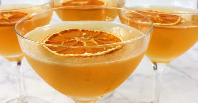I drink dell'estate: quando la frutta è protagonista 3