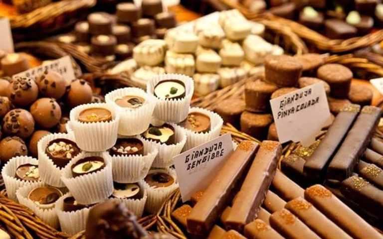 ChocoMilano: il cioccolato incontra l'arte 1