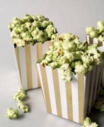 matcha popcornjpeg