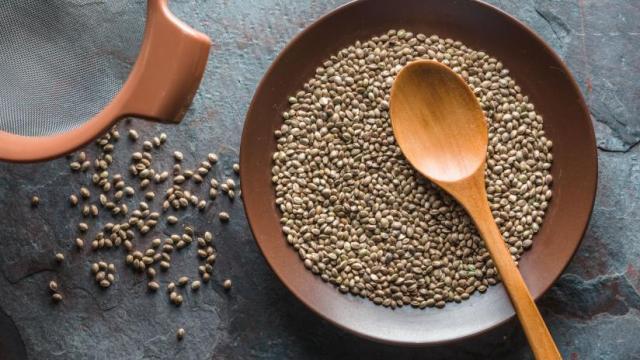 Canapa alimentare…alimento dalle straordinarie proprietà 3