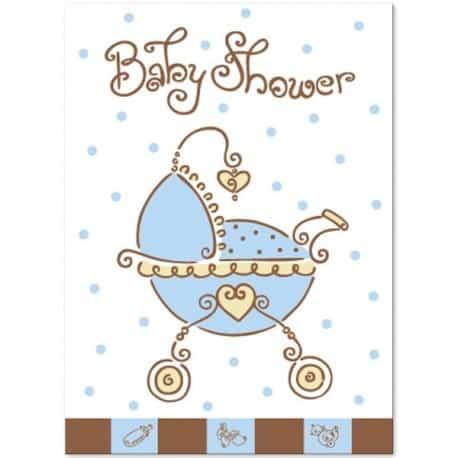 Come organizzare un Baby Shower