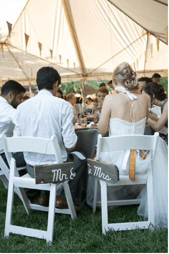 Wedding Barbecue