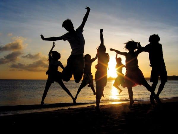 Come organizzare un party in spiaggia 1
