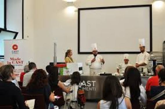 Sweety & Chocolate Milano 2019 4